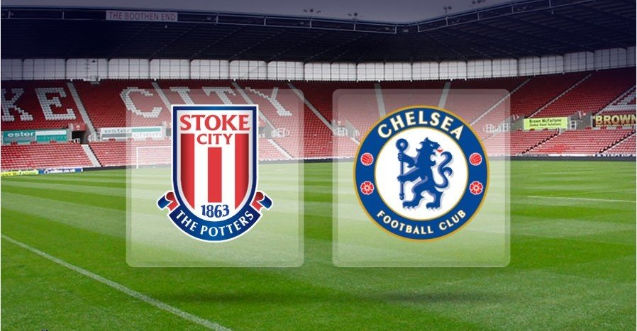 Stoke City v Chelsea – English Premier League Match Preview