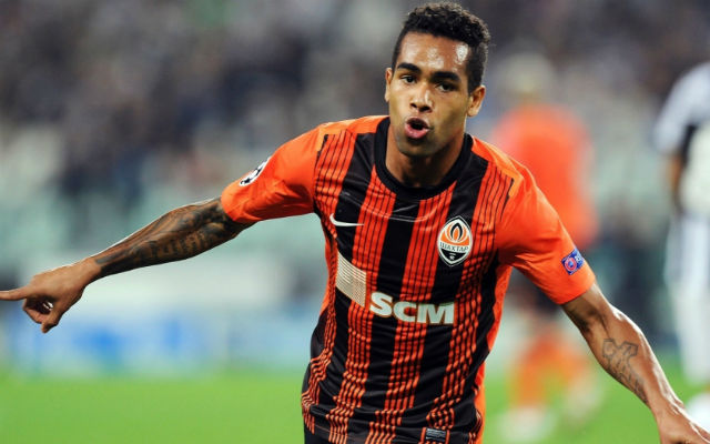 Alex Teixeira move to Liverpool unlikely