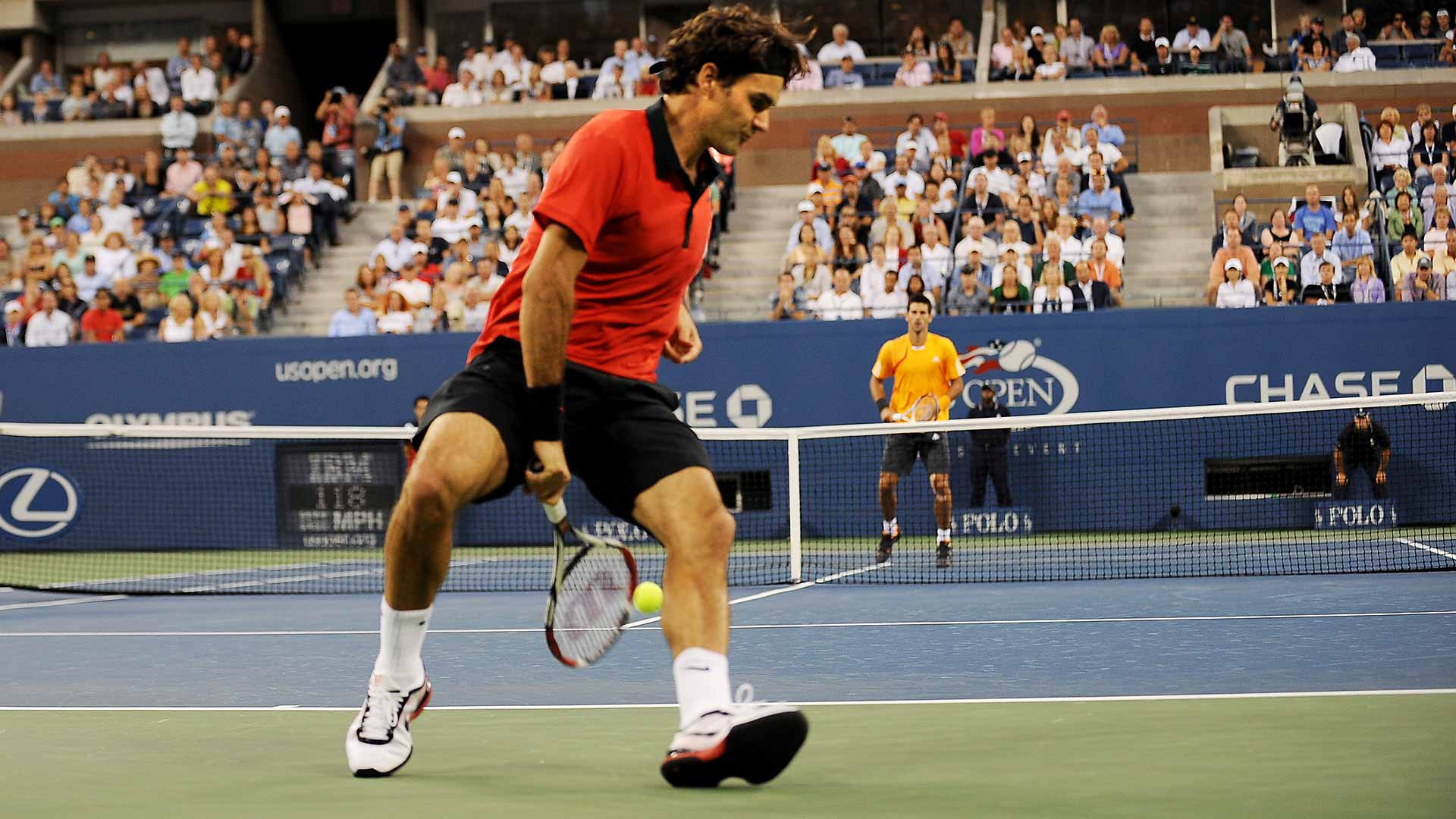 Why Djokovic in 2016 pales in comparison to peak Federer