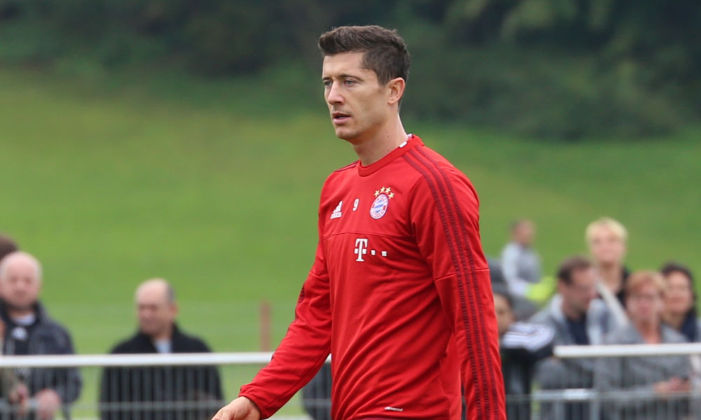 Poland vs Portugal Betting Tips | Lewandowski finally showing up?